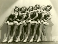 1938 Mom - 4th-ice follies