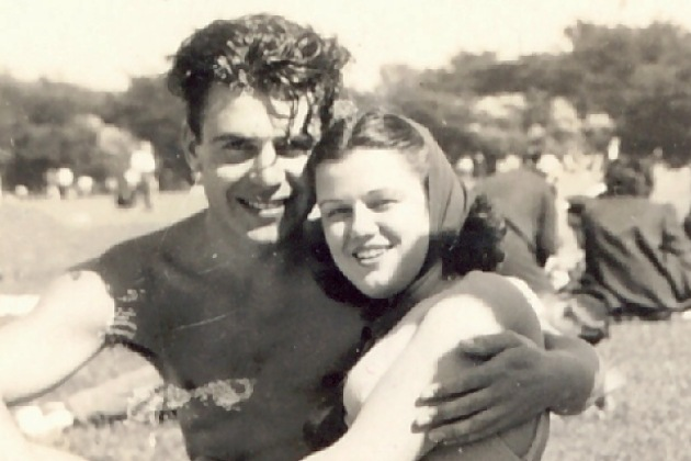 1938 Mom and Dad photo (2)
