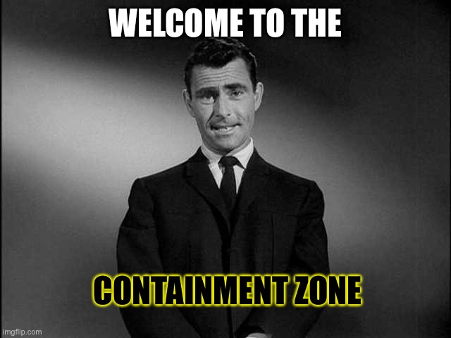 Twilight Zone Episode 19-Cov-ID